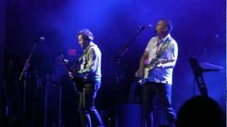"Barenaked Ladies- ""The Old Apartment"" (1080p HD) Live in Canadaigua, NY on 7-7-2012"