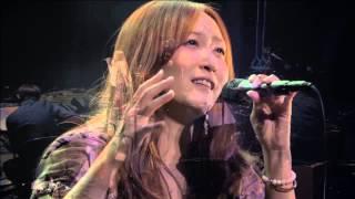 KOKIA - 夢の途中(LIVE)