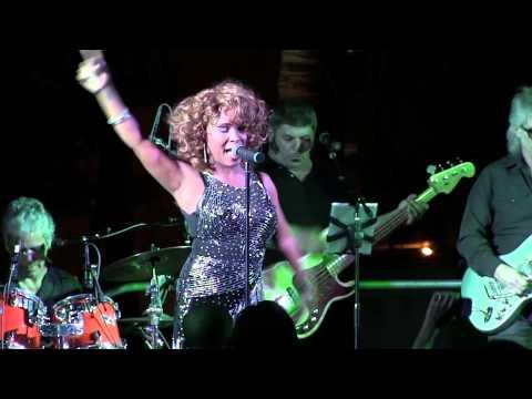 Tina Turner Tribute - Music Under The Stars - January 9, 2015