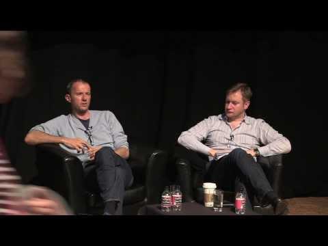 Sheffield Doc/Fest 2013: BAFTA Masterclass: John Battsek on Documentary Producing