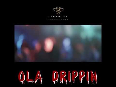 Ola Drippin Slick Breezin Promo Video