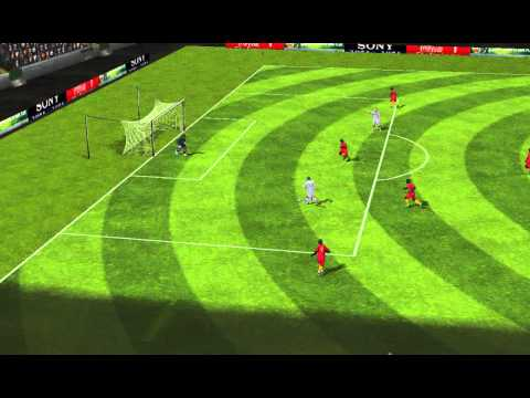 FIFA 14 Android - Allemagne VS Ghana