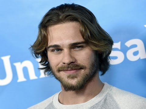 What's in a Name? Actor Grey Damon Spills on His