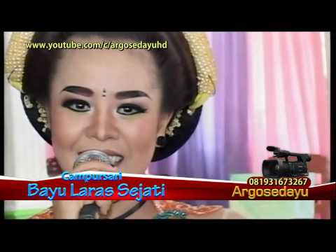 Sragenan LALI JANJINE Campursari Bayu Laras Sejati BLS Music