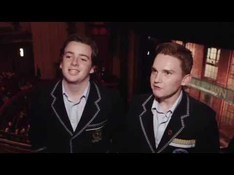 Kinky Boots Melbourne: School Excursion