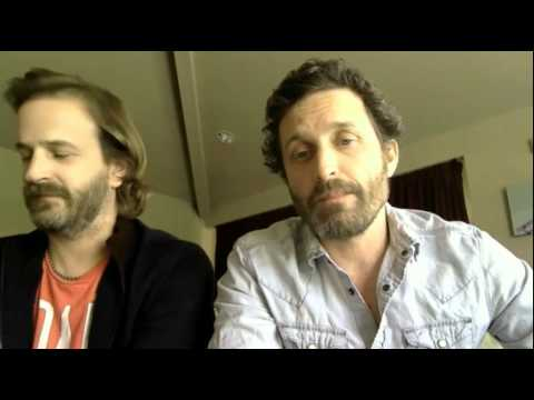 Kings of Con: Rob Benedict and Richard Speight Jr Livestream 051115