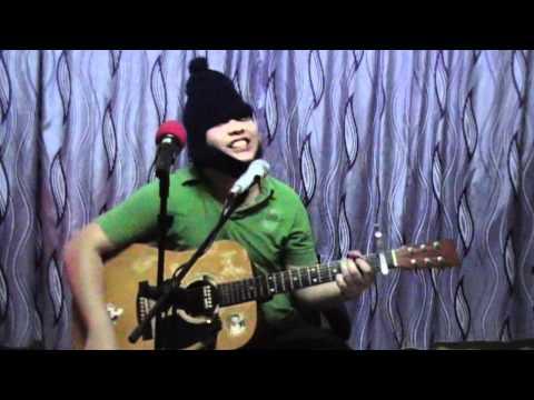Adrean Anthony - Salam Rindu (Live)
