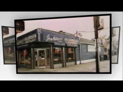 Canarsie in the 1980