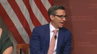 Harvard Forum: Clint Watts – Russia Has Already Won