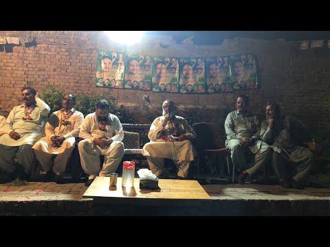 Na 155 multan sheikh muhammad tahir rasheed