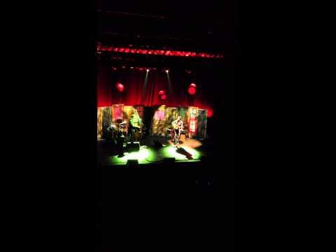 Ray Lamontagne Wellmont Theatre 11/19/2012 Repo Man