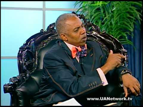 Kingdom of God TV Broadcast Aired May 10, 2015