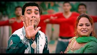 Harjit Sidhu Gurlez Akhtar | Patwari | Official Goyal Music HD