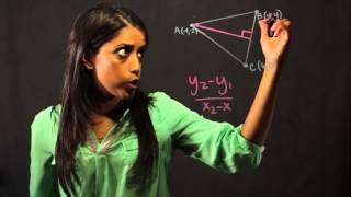 How to Find Altitude in Geometry : Math Fundamentals
