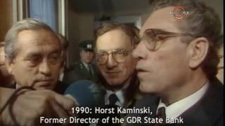 Последний год Восточной Германии - 2\3
