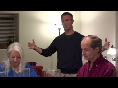 Telekinesis Documentary with Sean McNamara from MindPossible.com, Mind Over Matter, Paranormal
