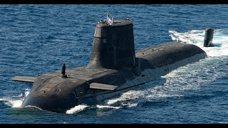 TOP 10 ATTACK SUBMARINES 2015 (VIDEOs)