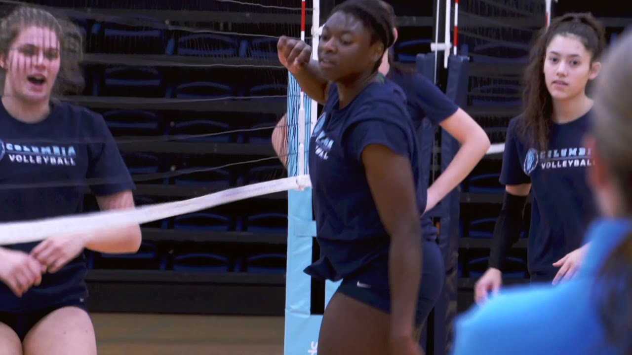 Women S Volleyball Ivy League