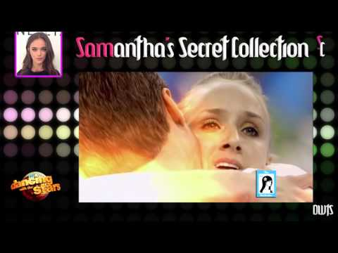 Dancing with the Stars 20 Nastia Liukin & Derek Hough | LIVE 4 6 15