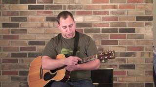 How To Tune A Guitar Using a G…