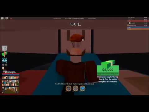 roblox how to go through walls jailbreak