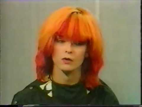 Parkinson - Toyah Interview (1981)