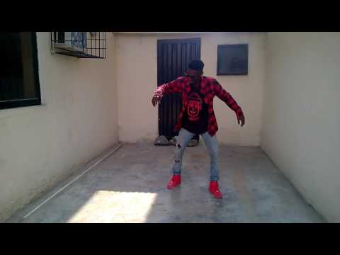 "22 Years old Nigerian murders ""MAD OVER YOU BY RUNTOWN"" official dance video (SUBSCRIBE PLEASE)"