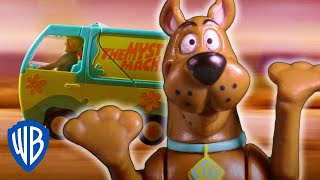 Scooby-Doo! Mystery Cases | The Case of the Speed Vampire | WB Kids thumbnail