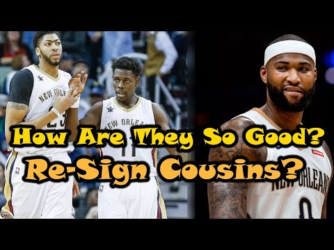 The Curious Case Of The New Orleans Pelicans