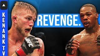 Why Jon Jones will get DESTROYED & BEAT by Gustafsson!? | UFC 232 Full Fight Breakdown Prediction