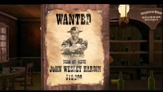 Call of Juarez: Gunslinger   Reveal Trailer [US]