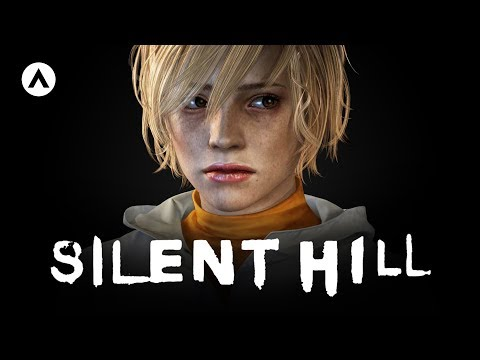 The Rise and Fall of Silent Hill