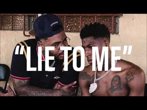 "[FREE] Lil Baby x Roddy Ricch x Lil Durk Type Beat 2019 ""Lie To Me""   @illWillBeatz"