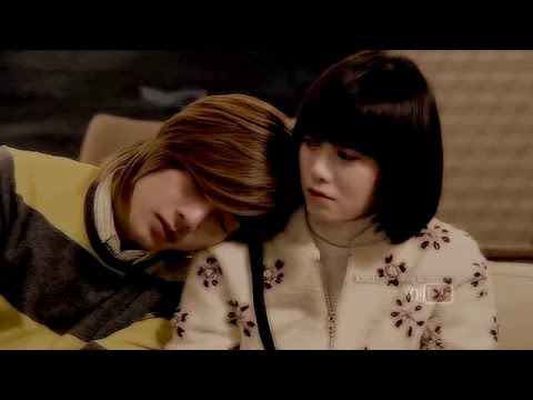 Ast'1 And T-Max►Something Happen To My Heart - Boys Over Flowers