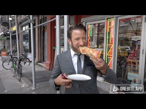 Barstool Pizza Review - Pizza Petes Presented By Frank's RedHot