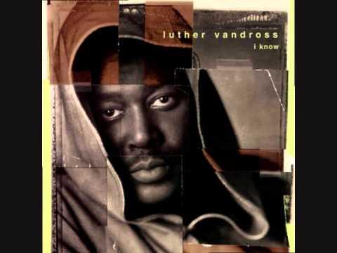 Luther Vandross ft Guru