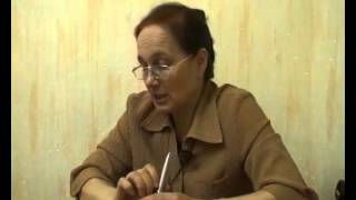 Теория и факты о менструации. Татьяна Малышева, врач акушер-гинеколог.