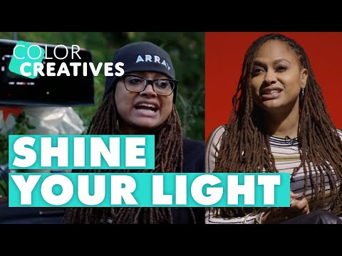 Ava DuVernay On 'A Wrinkle in Time' and Her Career  Color Creatives