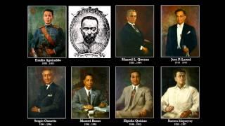 MALVAR Ang Ikalawang Pangulo ng Republika ng Pilipinas