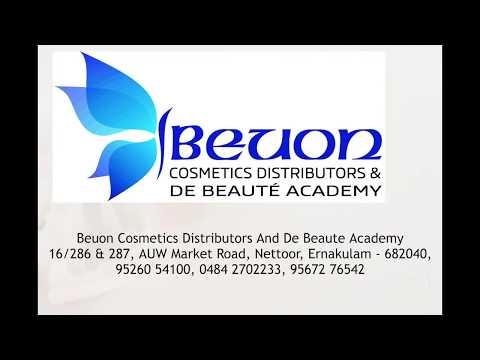 Beuon Cosmetics Distributors And De Beaute Academy
