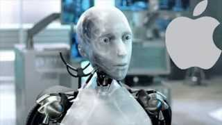 Apple Customer Service Robot Prank Call