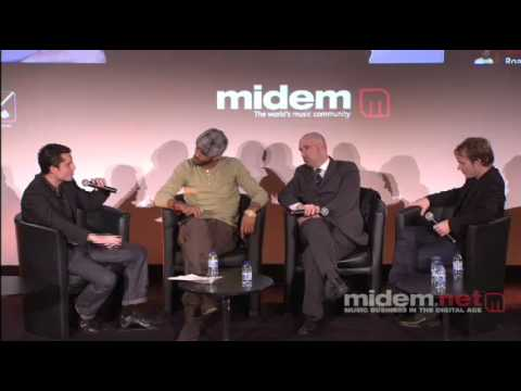 Music & Brands: Coke, K'naan & 2010 FIFA World Cup Campaign | MIDEM 2011