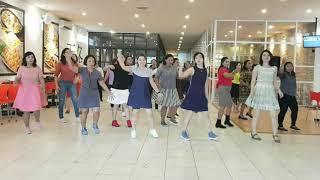 ALLEGRO VENTIGOSWEET DANCEGDC MERAUKE PAPUA (INA)