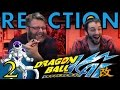 Tfs Dragonball Z Kai Abridged Reaction!! Episode 2 video