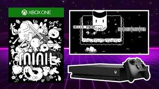 Minit - Gameplay - Xbox One X