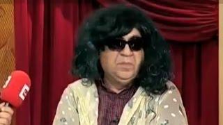 Hasb e Haal - 31 January 2016   Azizi as Meera