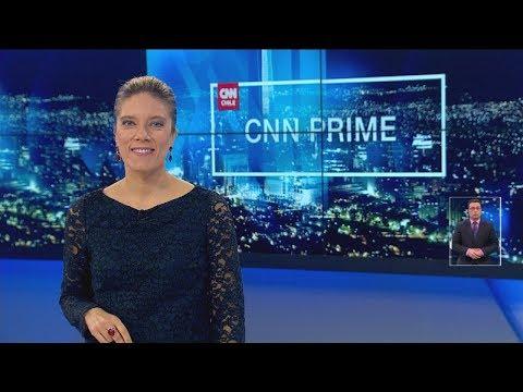 """CNN Prime: El """"paso"""" de Ricardo Lagos"""