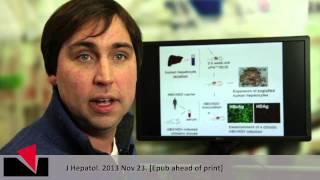 "Videoabstract english ""Persistent Hepatitis D Virus mono-infection ..."""