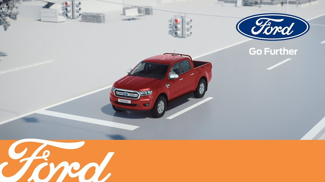 Stop And Go Auto >> Uusi Ford Ranger Auto Start Stop Jarjestelma Ford Finland