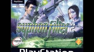 Syphon Filter 2 - Agency Bio Lab Escape